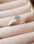 engagement ring instagram 3