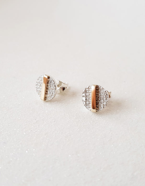 silver and gold earrings4