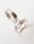 white gold matching wedding rings