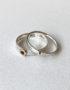 sidabriniai ziedai moov jewelry